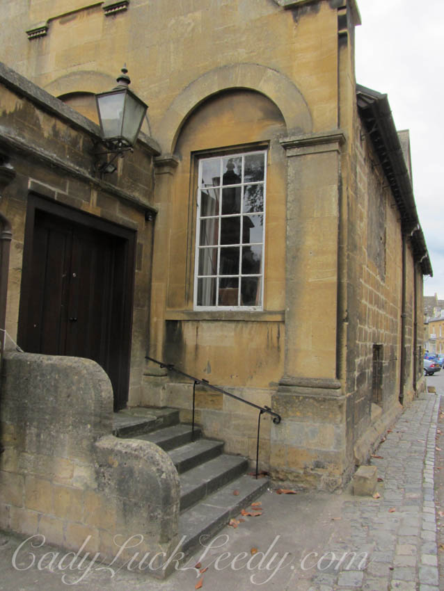 Chipping Campden Village Hall