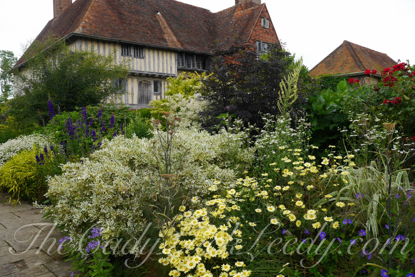 Great Dixter Garden,