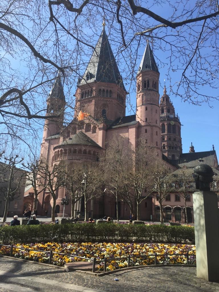 Street Color Mainz