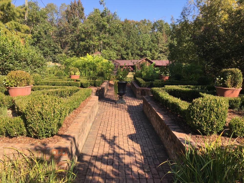 Columbus Georgia Botanical Garden Thattravelladyinhershoes